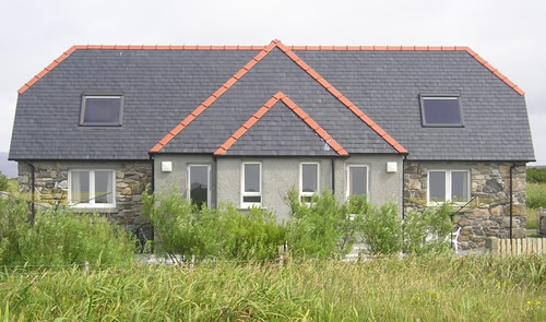 Kelp Cottage, South Uist, Outer Hebrides