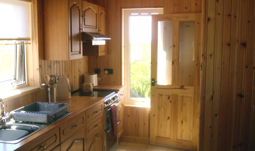 Uist Holiday - South Uist Self Catering Accommodation
